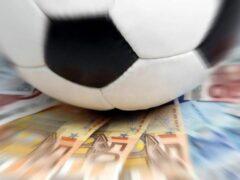 В Украине предлагают на 5 лет сажать в тюрьму за организацию договорных матчей