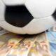 В Украине приняли закон о борьбе с коррупцией в спорте