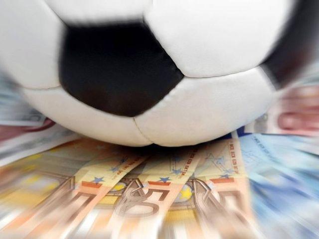 футбол договорные матчи