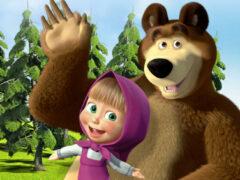 Мультсериал «Маша и Медведь» закроют