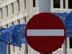 Германия не будет отменять санкции против России — Петер Альтмайер