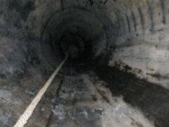 В приморском Артеме продолжаются поиски провалившегося в старую шахту мужчины