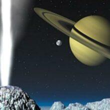 Ученые нашли спутник Сатурна, покрытый океаном