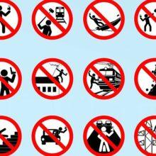 Статистика: от selfie погибло больше людей, чем от нападения акул