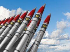 Песков: России придется принимать контршаги
