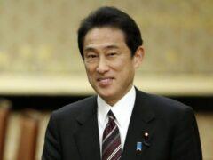 Япония вновь намерена обсудить тему Курильских островов