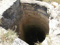 В Приморье ищут провалившегося под грунт мужчину