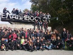 Мотоциклисты Приморского края официально закрыли сезон (ФОТО)