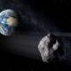 В Луну врежется огромный астероид? — ученые пугают предсказаниями на Хэллоуин