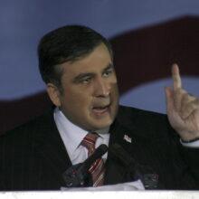 Саакашвили анонсировал радикальные реформы для Порошенко