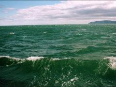У берегов Сахалина возобновлены поиски пропавших моряков