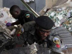 В Нигерии в результате взрывов погибло 34 человека