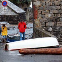 Во французской Ривьере в результате наводнения погибло 13 человек