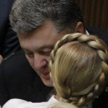 Президент Украины отказался от Гондураса