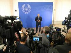 Лукашенко победил в пятый раз на выборах президента Белоруссии