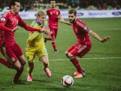 Выход Зинченко в составе сборной Украины: доверие молодым или закулисная игра