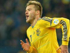 Андрей Ярмоленко подписал новый контракт с киевским «Динамо»