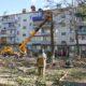 На Дальнем Востоке ликвидируют последствия циклона