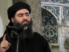 Иракские ВВС нанесли удар по автоколонне ИГ