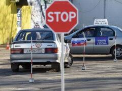 Правила сдачи экзаменов на получение водительского удостоверения усложнят