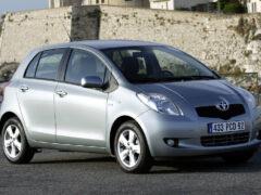Toyota в 2015 году стала мировым лидером по объему продаж автомобилей