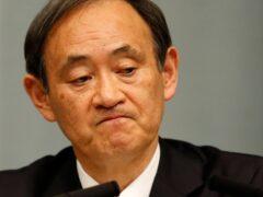 Токио примет президента России в «подходящее для этого время»