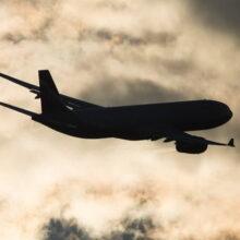 Российский пассажирский самолет потерпел крушение в Египте