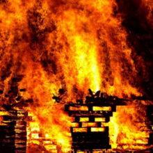 В России во время пожаров продолжают гибнуть дети