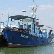 У берегов Одессы перевернулся прогулочный катер, 14 человек погибли