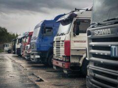 Власти Дагестана добились компромисса с дальнобойщиками