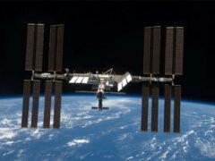Грузовой корабль «Прогресс М-29М» скорректировал орбиту МКС