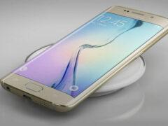 В Южной Корее за 2 дня продали более 100 тысяч новых Samsung Galaxy S7
