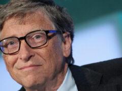 СМИ: Билл Гейтс хочет создать крупнейший фонд чистой энергетики