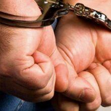 В Приморье задержали подозреваемого в изнасиловании и убийстве девочек