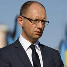 Яценюк: Украина полностью избавилась от российского газа