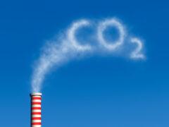 Парниковые газы окутывают планету — ученые