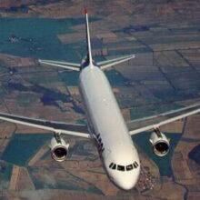 В России объявлен день траура в связи с крушением самолета в Египте