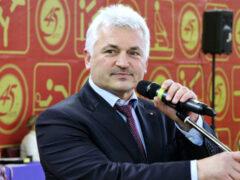 В Подмосковье избили и ограбили главу Всероссийской федерации самбо