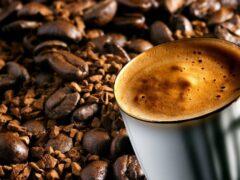 Кофе может продлить жизнь и спасти от преждевременной смерти