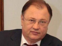 СМИ: префект ЦАО Москвы умер на стадионе во время матча «Спартака»