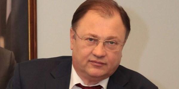 Виктор Фуер