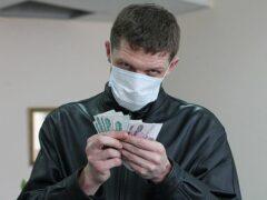 В Перми двое преступников ограбили магазин на 1 млн рублей
