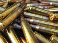 Петербург: В доме на Энгельса найдены боеприпасы времен ВОВ
