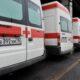 В Петербурге Jeep сбил пятиклассника на «зебре» в Апраксином переулке