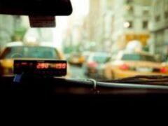 В Москве задержан водитель, обокравший пассажира на 500 тысяч рублей