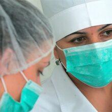 Новая маска может распознать симптомы коронавируса