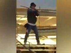 «Я просто хочу iPhone». В офис Apple Store в Нью-Йорке ворвался мужчина с мечом