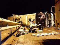 В ДТП с участием пассажирского автобуса под Тулой погибло 8 человек