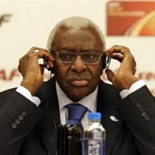 Бывший президент IAAF обвиняется в коррупции