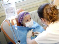 Ученые: Иммунные клетки сопротивляются химиотерапии